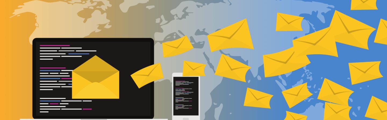 Newsletter ed SMS