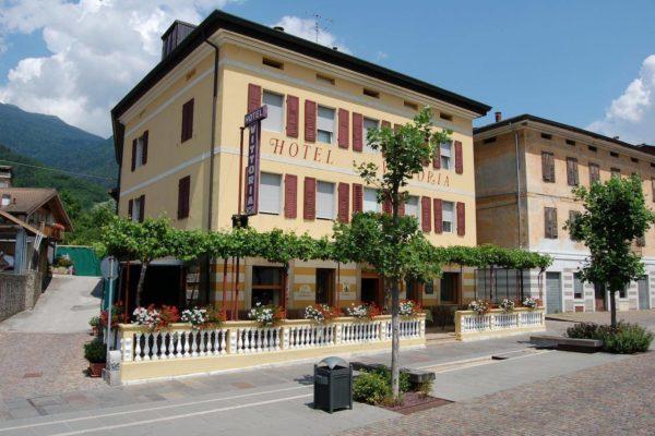 Hotel Vittoria Levico