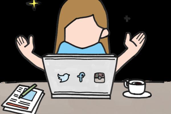 Social network e decisioni d'acquisto nel 2020