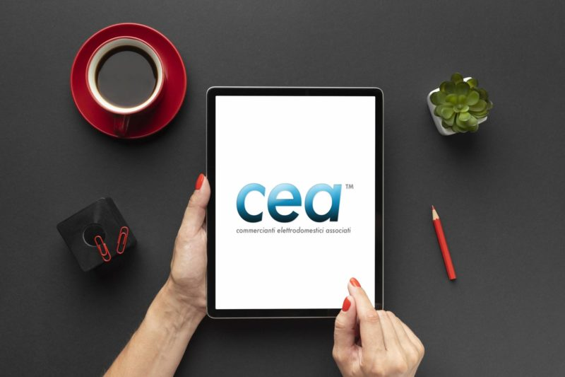 CEA project: a mobile solution for retailers