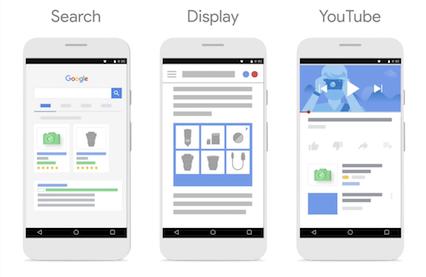 Campagne Google Ads per la tua strategia di web marketing