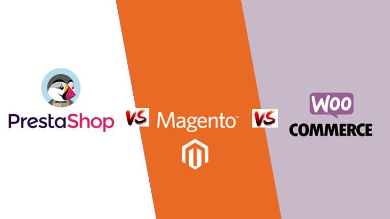 Piattaforme CMS per e-commerce