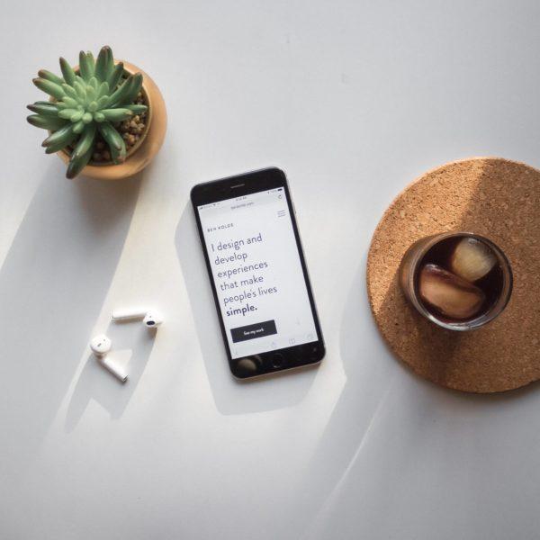 Migliorare la UX da mobile
